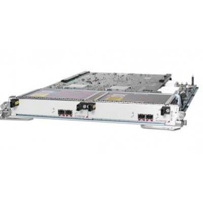 Cisco ASR 9000 Series SPA Interface Processor-700, Spare netwerk switch module