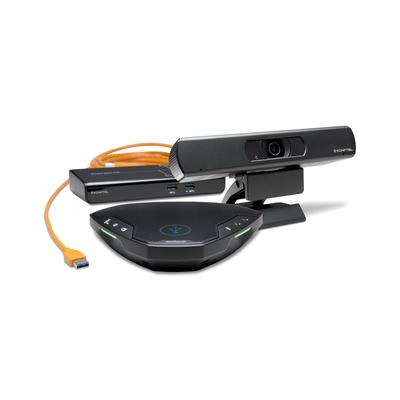 Konftel C20Ego Videoconferentie systeem - Zwart