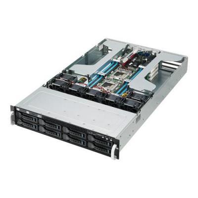 Asus server barebone: 2U 3Year ARS Warranty