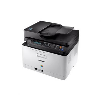 Samsung multifunctional: Xpress Print: 2400 x 600 dpi, 4/18 ppm; Copy: 4/18 cpm, 25 - 400%; Scan: 1200 x 1200 dpi, .....