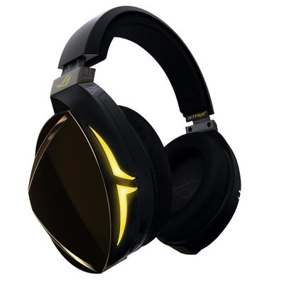 Asus headset: ROG Strix Fusion 700 - Zwart