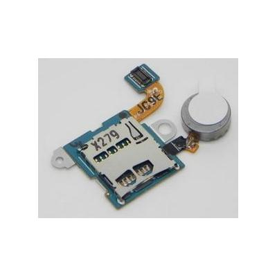 Samsung mobile phone spare part: GT-N8000 Galaxy Note 10.1, memory card reader