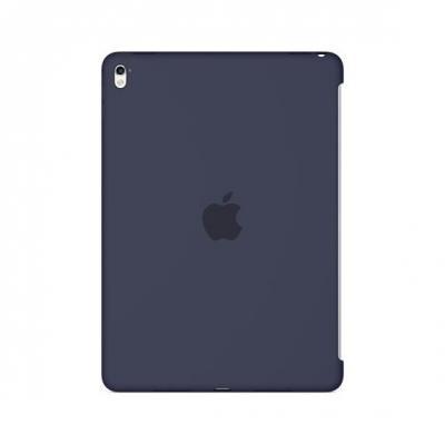 "Apple tablet case: Silicone Case voor de iPad Pro 9.7"" Midnight Blue - Blauw"