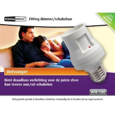 Klikaanklikuit verlichting accessoire: AFR-100 - Wit