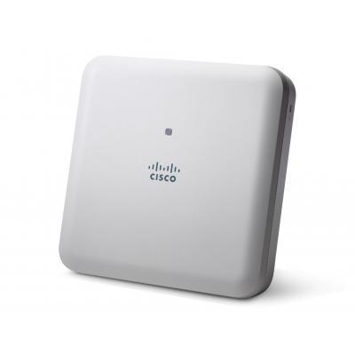 Cisco access point: 1832I 802.11ac Wave 2 Bundelpakket - Wit