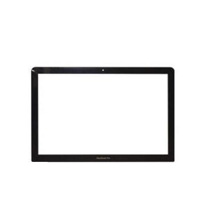 2-power notebook reserve-onderdeel: Screen glass for Apple MacBook Pro A1278 - Zwart
