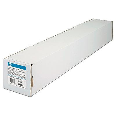Hp grootformaat media: 2-pack Durable Banner with DuPont Tyvek 133 gsm-1067 mm x 22.9 m (42 in x 75 ft)