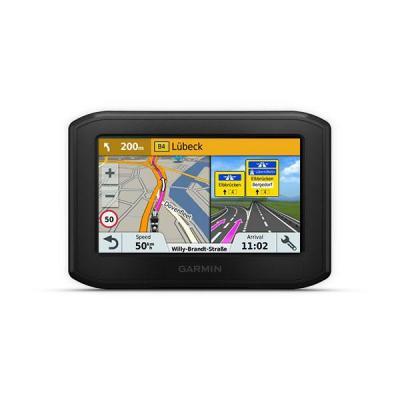 Garmin navigatie: zūmo 396LMT-S - Zwart