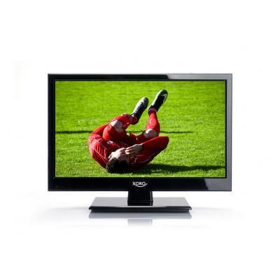 Xoro HTL 1560 Led-tv - Zwart