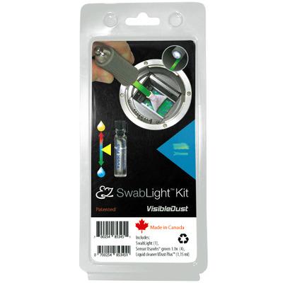 VisibleDust EZ SwabLight Kit Reinigingskit - Multi kleuren