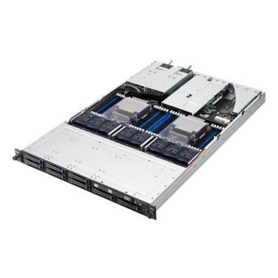 Asus server barebone: RS700-E8-RS8 V2 - Metallic