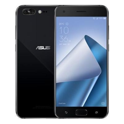 Asus smartphone: ZenFone ZS551KL - Zwart