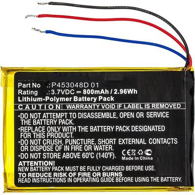 CoreParts MBXSPKR-BA043 Reserveonderdelen voor AV-apparatuur