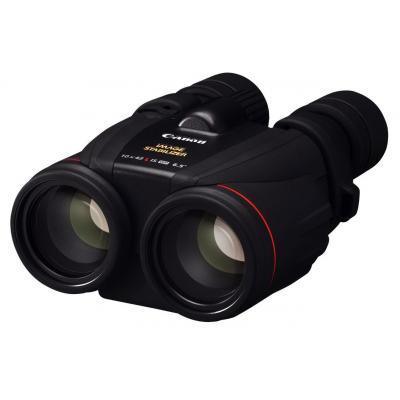 Canon verrrekijker: 10 x 42 L IS WP - Zwart