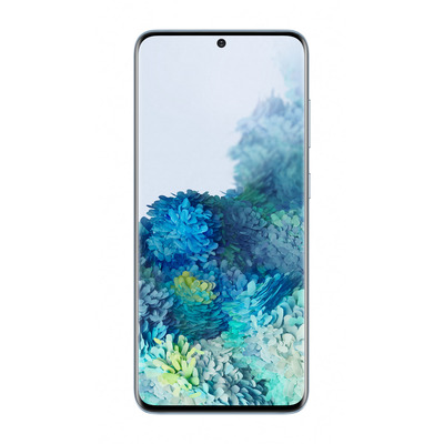 "Samsung Galaxy S20 5G 128G 6,2"" Smartphone - Blauw 128GB"