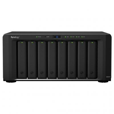 Synology DS1817+ (2GB) NAS