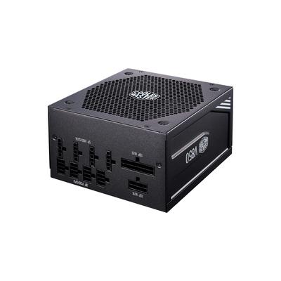 Cooler Master V850 Gold Power supply unit - Zwart