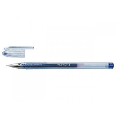 Pilot pen: Gelpen G1 blauw