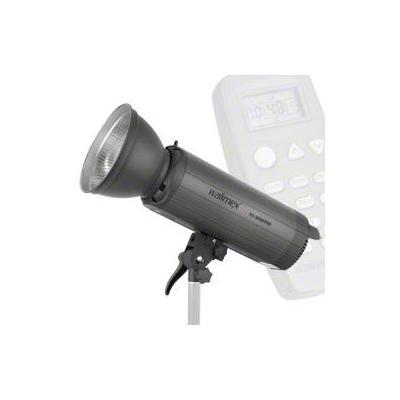 Walimex fotostudie-flits eenheid: VC-800 PLUS Studio Flash - Grijs