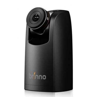 Brinno time lapse camera: 1.3MP, CMOS, 1280x 720, SD - Zwart