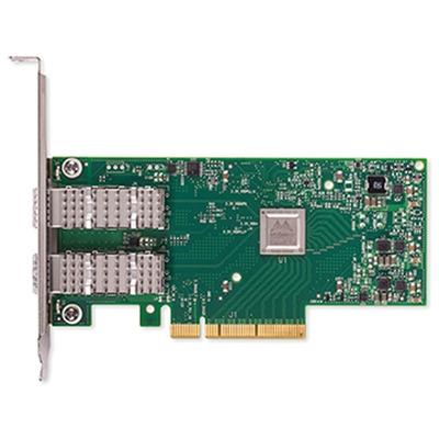 Mellanox Technologies ConnectX-4 Lx EN Network Interface Card 25GbE dual-port SFP28 PCIe3.0 x8 .....