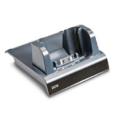 Intermec FLEXDOCK CK70/71 Barcodelezer accessoire - Grijs