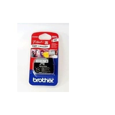 Brother plakband: Labelling Tape (12mm)
