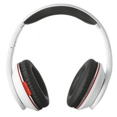 Urban revolt headset: Fenix - Wit