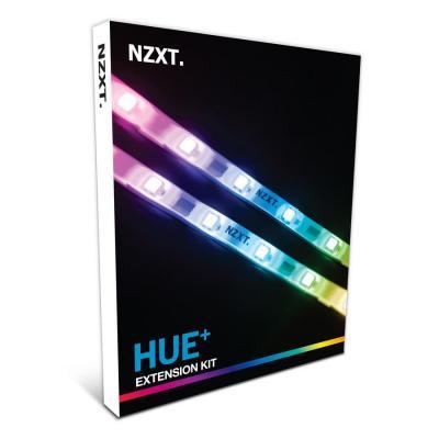 Nzxt lichtstrip: HUE+ Extension Kit - Multi kleuren