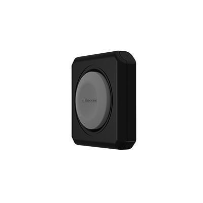 Allocacoc afstandsbediening: PowerCube, 25m, 2.4GHz, 60g - Zwart