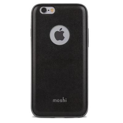 Moshi iGlaze Napa Mobile phone case - Zwart