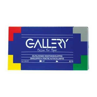 Gallery envelop: D.50 ZELFKL.VENSTEROM.114X229