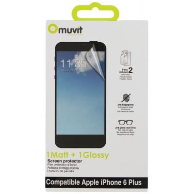 Muvit MUSCP0630 screen protector