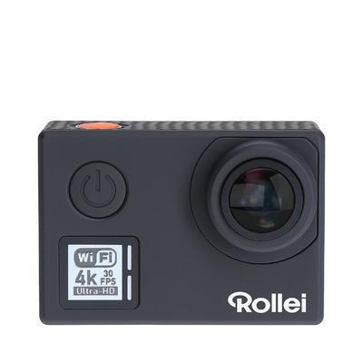 Rollei actiesport camera: Actioncam 530 - Zwart