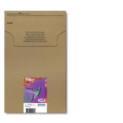 Epson C13T08074510 inktcartridge
