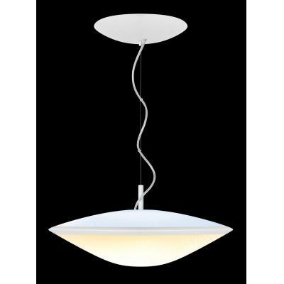 Philips plafondverlichting: hue Personal Wireless Lighting Hanglamp - Wit