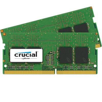 Crucial CT2K4G4SFS624A RAM-geheugen