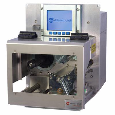 Datamax O'Neil A-Class Mark II A-4212 Labelprinter - Metallic