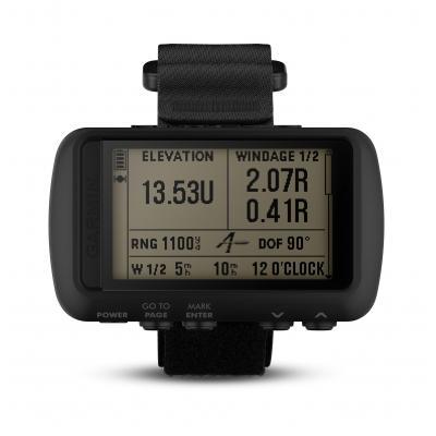 Garmin navigatie: Foretrex 601 - Zwart