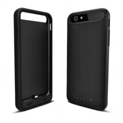 Xtorm mobile phone case: Power Pack for iPhone 6 Plus - Zwart