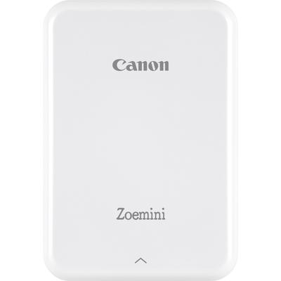 Canon Zoemini PV-123 Fotoprinter - Wit