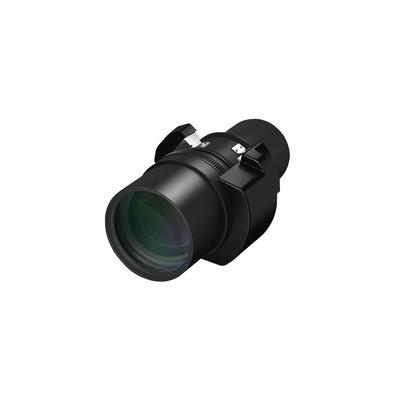Epson ELPLM10 Projectielens - Zwart