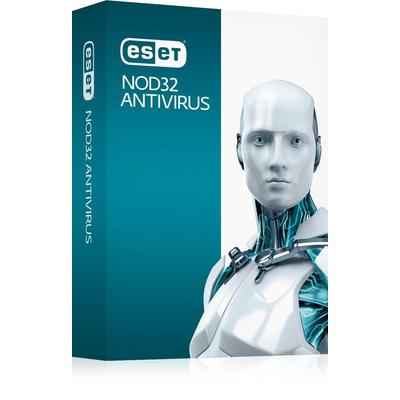 Eset software: NOD32 Antivirus