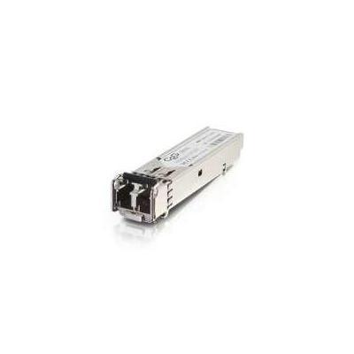 C2G MSA Standard Compliant 1000Base-SX MMF SFP (mini-GBIC) Transceiver Module Netwerk tranceiver module - Zilver