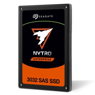 """Seagate Nytro 3032 960GB 3D eTLC 2,5"""" SAS SSD"""
