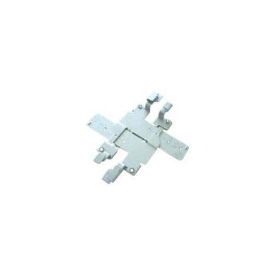 Cisco muur & plafond bevestigings accessoire: AIR-AP-T-RAIL-R - Zilver