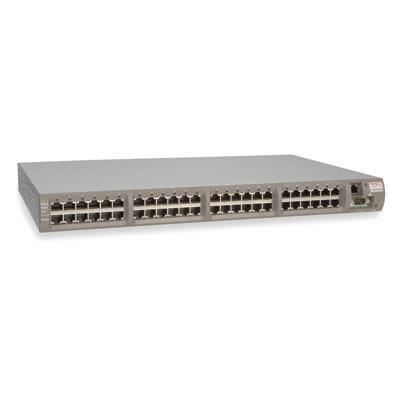 Microsemi PD-6524G/AC/M/F switch