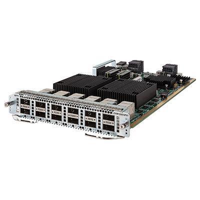 Hewlett Packard Enterprise HP FF 7900 12p 40GbE QSFP+ FX Mod Netwerk switch module