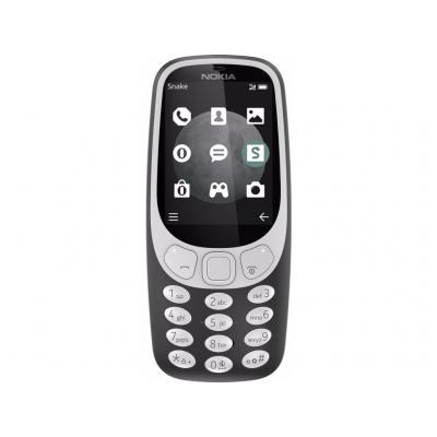 Nokia 3310 3G Grijs mobiele telefoon