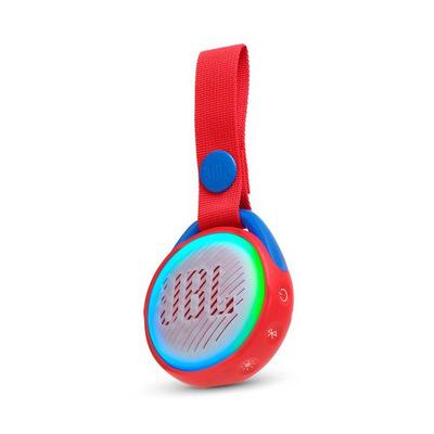 JBL JR POP Draagbare luidspreker - Rood